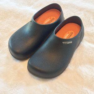 Shoes - Women's Professional Ortholite Slip-On Clogs
